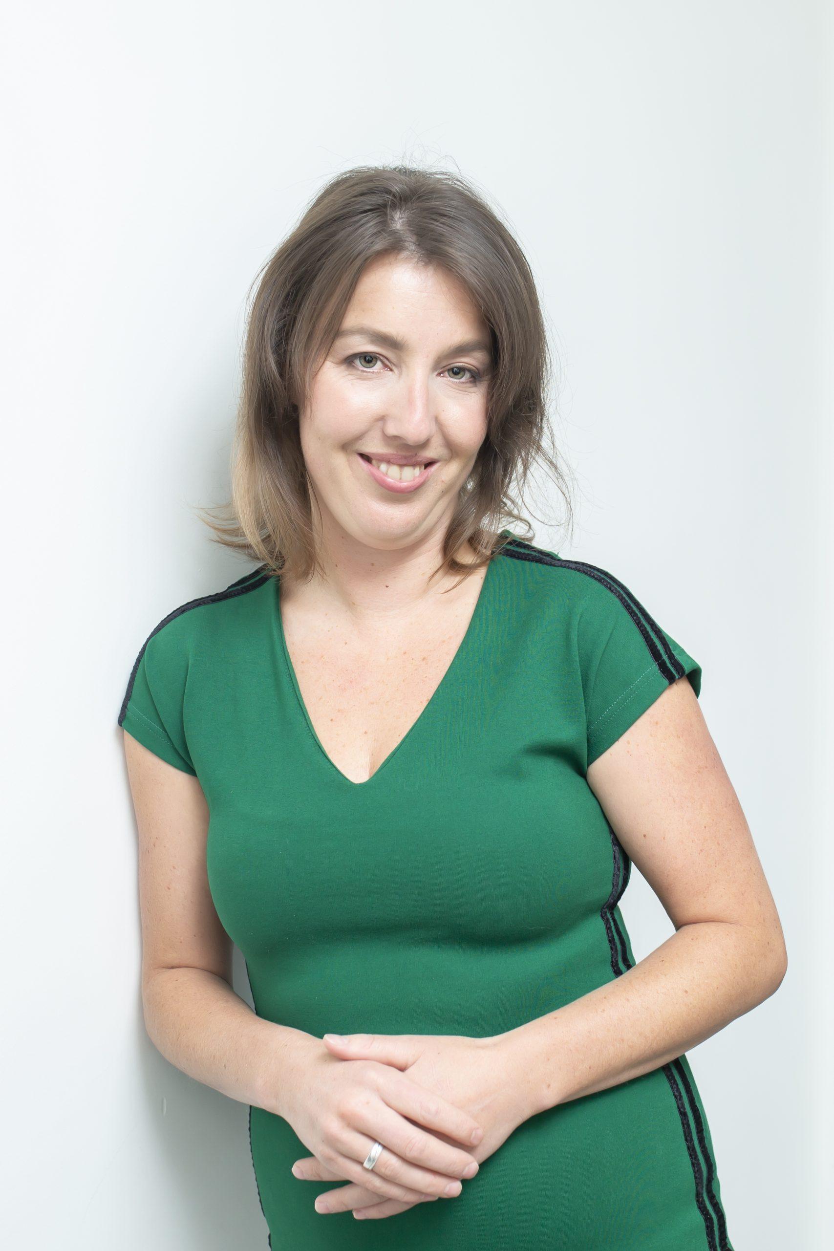 Wendy Govers van Thiel