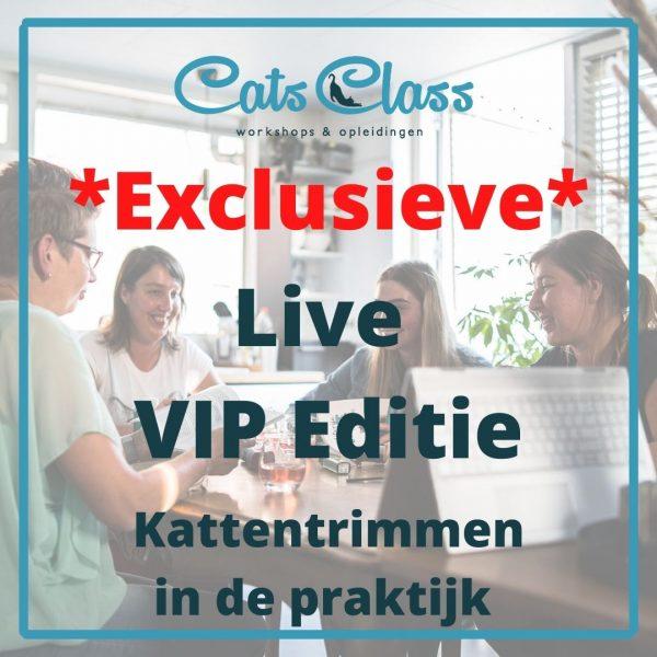 Live Vip editie